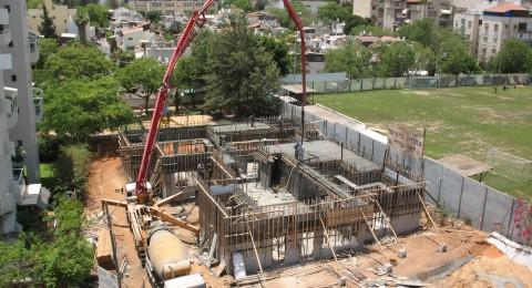 دائرة الامان والسلامة في العمل تشدد على تحذيراتها المتعلقة بتشغيل الرافعات البرجية في مواقع البناء خلال فصل الشتاء