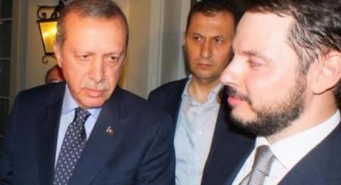 ويكيليكس: الكشف عن علاقة صهر أردوغان بنفط داعش