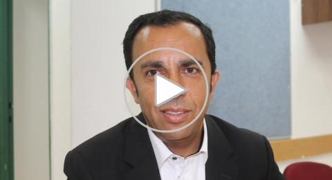 المحامي محمد دحلة: مندلبليت يرفض دعم