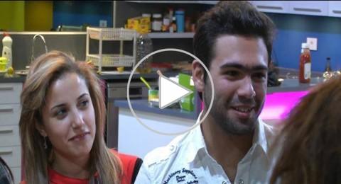 نجما ستار أكاديمي نور وليليا يعلنان عن قصة حبهما جدياً
