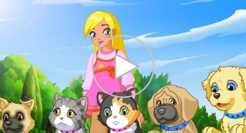 بابي إن ماي بوكيت - الحلقة 30 : صائد الحيوانات 2