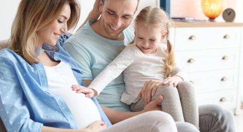 اليك مراحل تكوين الجنين بحسب الاسابيع!