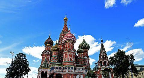 موسكو الخامسة في تصنيف أفضل مدن العالم