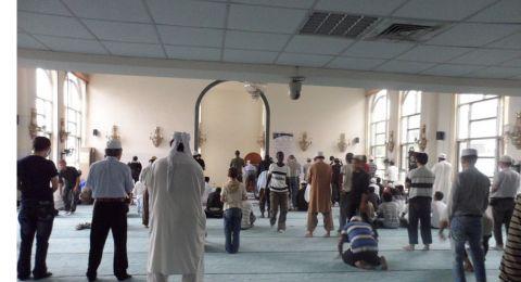 الإسلام أسرع الأديان انتشارا في إنجلترا