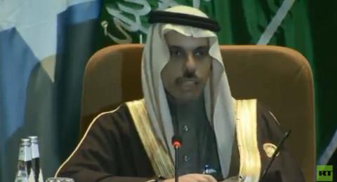 السعودية تدعو إلى التهدئة بعد مقتل سليماني