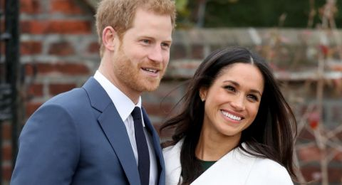 هاري وميغان يتنازلان عن منصبهما الملكي.. إليك تفاصيل القرار المصيري!