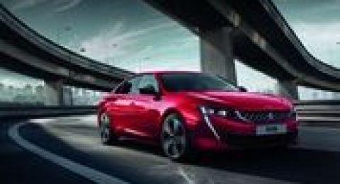 'بيجو' تقدّم 508 سبب لاختيار سيارتها السيدان الرياضية الجديدة