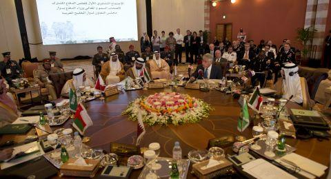 مجلس التعاون الخليجي يدعو إلى التهدئة بعد اغتيال سليماني