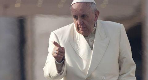 البابا يبرق معزيا بضحايا تحطم طائرة أوكرانية بإيران