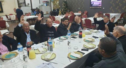 بالأجماع : بستان المرج يقر ميزانية المجلس لعام 2020 بقيمة 50 مليون شاقل