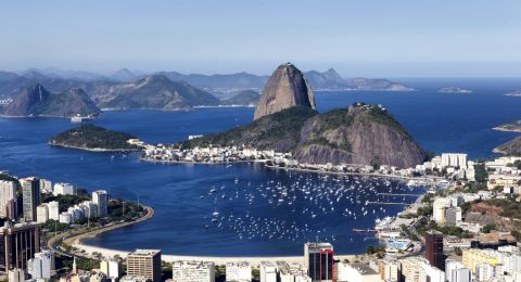 أجمل المدن السياحية في البرازيل
