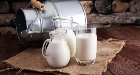 إذا ظهرت تلك العلامات.. توقف فورا عن شرب الحليب