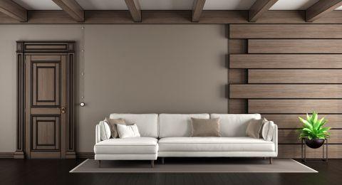 6 أفكار ديكور للمسات شتوية في غرفة المعيشة