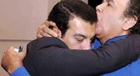 إيهاب توفيق يروي تفاصيل وفاة والده.. وكيف عجز عن إنقاذه!