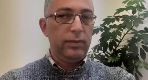 الكساندر غرينبرغ لبكرا: أمريكا لا تريد حرب ضد ايران بل الهدف هو الحد من إمكانيات الحرس الثوري