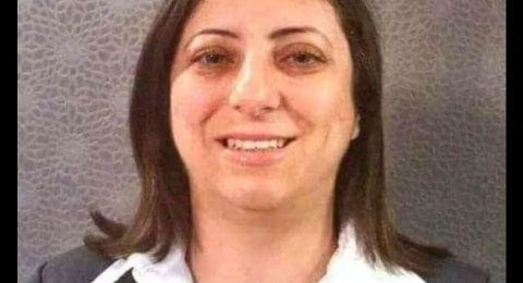 تعيين الدكتورة ختام حسين مديرة لقسم الامراض الوبائية في مستشفى رمبام