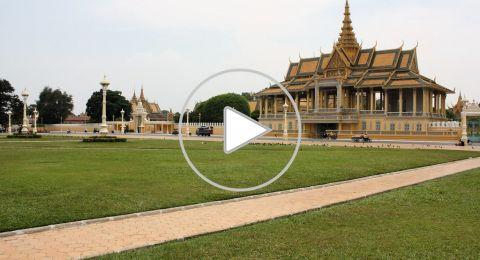 أفضل الاماكن السياحية في كمبوديا