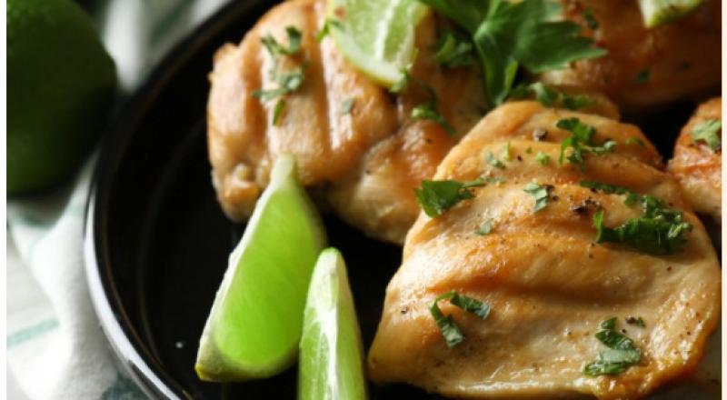 تتبيلة الدجاج بالليمون والكزبرة Bb0%D9%81