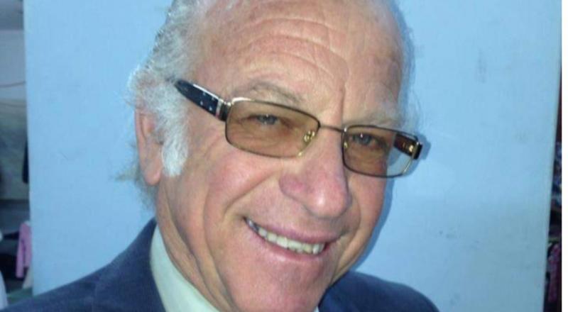 الناصرة: الاستاذ طارق شريف صفدي (أبو زياد) في ذمة الله