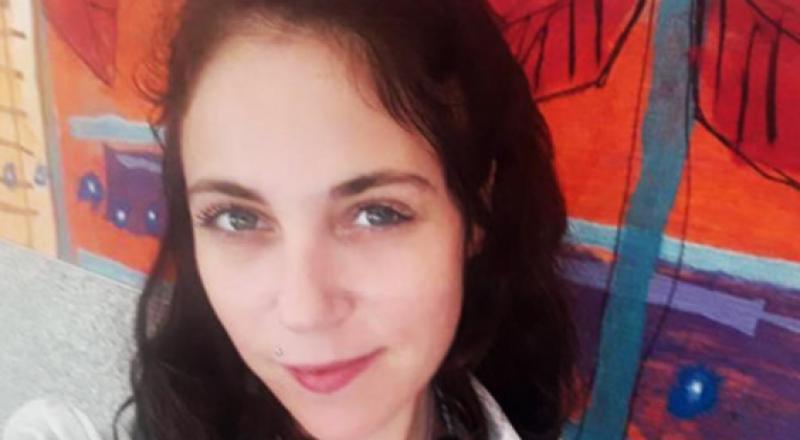 هذه الفتاة من تل أبيب، مفقودة وحياتها معرضة للخطر
