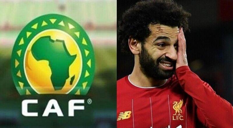 حفل الإعلان عن أفضل لاعب إفريقي على صفيح ساخن.. تسريب هوية الفائز