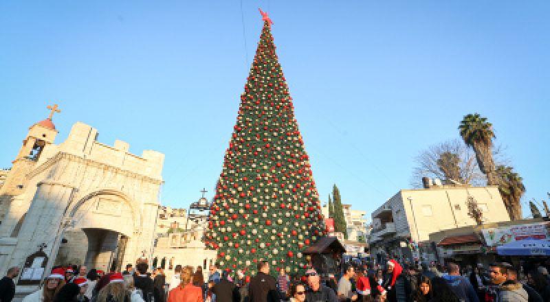 غدًا.. احتفالات الكنائس الشرقية بعيد الميلاد المجيد