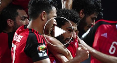 الليلة: نهائي مثير بين مصر والكاميرون