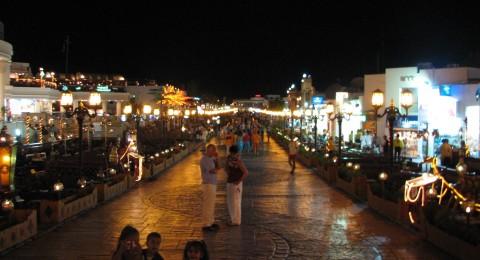 افتتاح مهرجان شرم الشيخ للسينما العربية والأوروبية