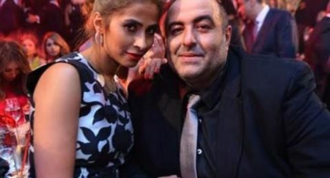 انفصال روبي عن زوجها المخرج سامح عبدالعزيز