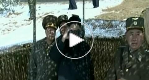 كيم جونغ أون يجند النساء لـ