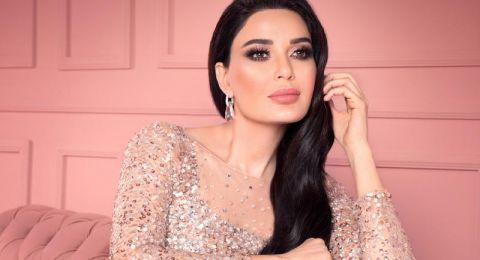 النجمات العرب بدون مكياج في الحجر