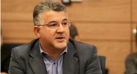 النائب جبارين يطالب بتخصيص 150 مليون شاقل للتعلّم عن بُعد للطلاب العرب