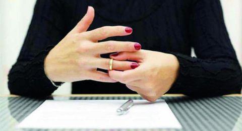 تضاعف حالات الطلاق في بعض المجتمعات العربية بسبب الحجر الصحي