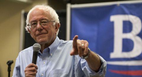 الولايات المتحدة: بيرني ساندرس ينسحب من السباق الديمقراطي