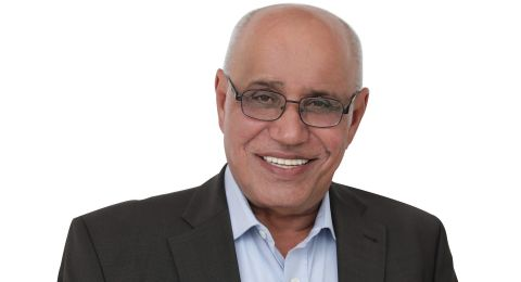 خالد غرة: معظم الإصابات في جت جاءت من العمل في المراكز التموينية