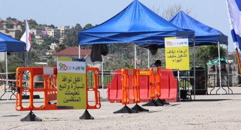 خبراء يناشدون نتنياهو بإعادة الحياة لطبيعتها والحكومة تناقش الموضوع حتى الساعة