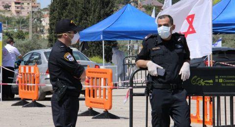 أحمد الشيخ: المجتمع العربي سجل اصابة 312 شخصًا بالكورونا
