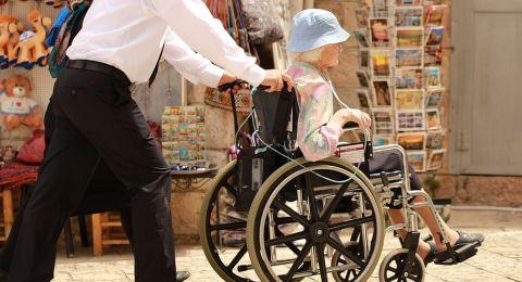 الكورونا: قرار بزيادة الهبة المقدمة لفئات من المسنين .. والكنيست توسع ميزانية 2020