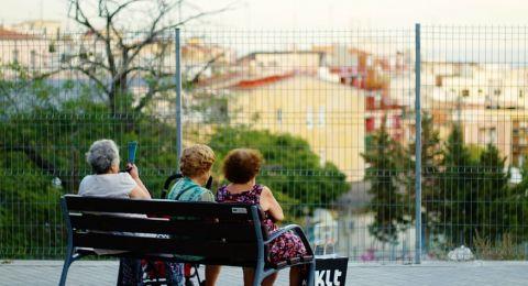 دور المسنين في اسرائيل .. بؤر الكورونا المنسية والمهملة