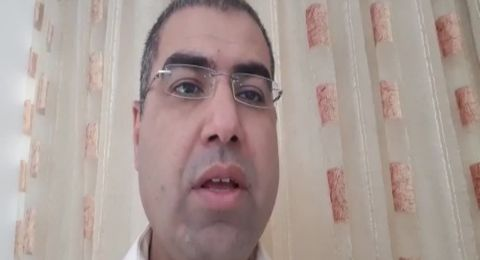 د. أبو فريحة: المعطيات في النقب تدعو الى التفاؤل وفي رمضان هذا العام نبقى بالبيت