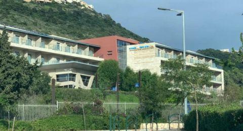 تجهيز فنادق في حيفا وعكا  لاستيعاب المصابين بفيروس كورونا