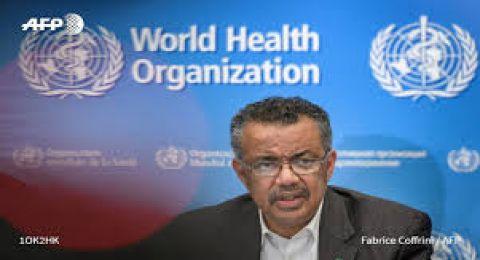الصحة العالمية: نأمل بإطلاق مبادرة كبيرة قريبا لتسريع تطوير لقاحات ضد كورونا