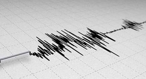 هزة ارضية بقوة 4.3 ضربت مدينة ايلات