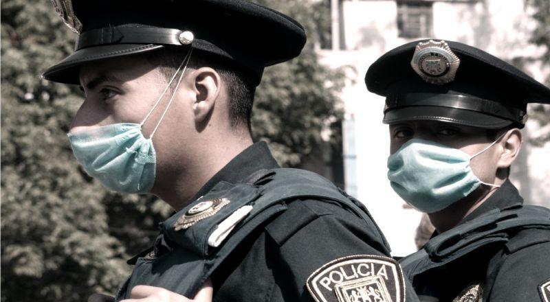 منظمة الصحة العالمية: الكمامات لا تحمي الأشخاص الأصحاء