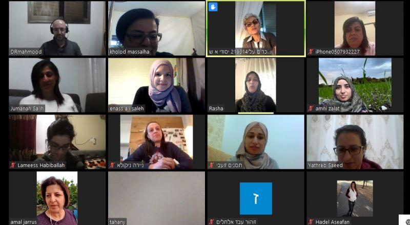 إعلام يطلق مشروع المناظرة والخطابة للنساء والمعلّمات- دورة عام 2020