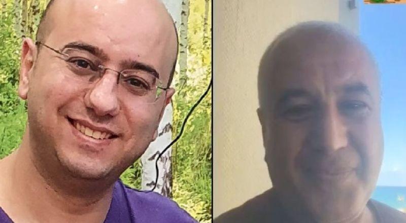 الكورونا - أخبار جميلة: صالح ذياب من طمرة يشفى تمامًا ويوجه رسالة، والدكتور صالح طه من دير الأسد أيضًا