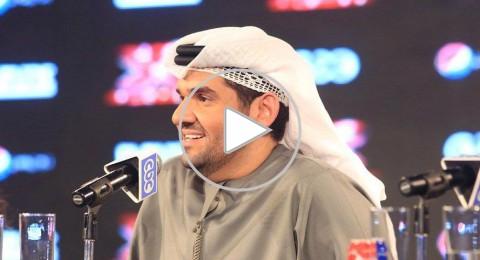"""أغنية الجسمي تثير الجدل بين تأييد """"مرسي"""" و""""تحدي"""" ضاحي خلفان"""