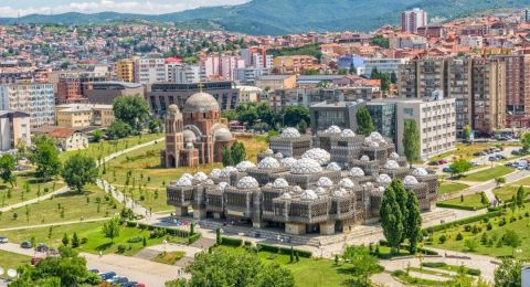 السياحة في بريشتينا .. عاصمة كوسوفو الجميلة و 8 من أهم المعالم للزيارة