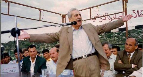 90 عاما لميلاد زيّاد: إرث سياسي وأدبي شاهد لمرحلة بطولية