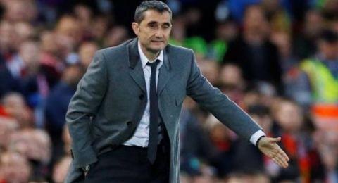 مرشح جديد لقيادة برشلونة في الموسم المقبل